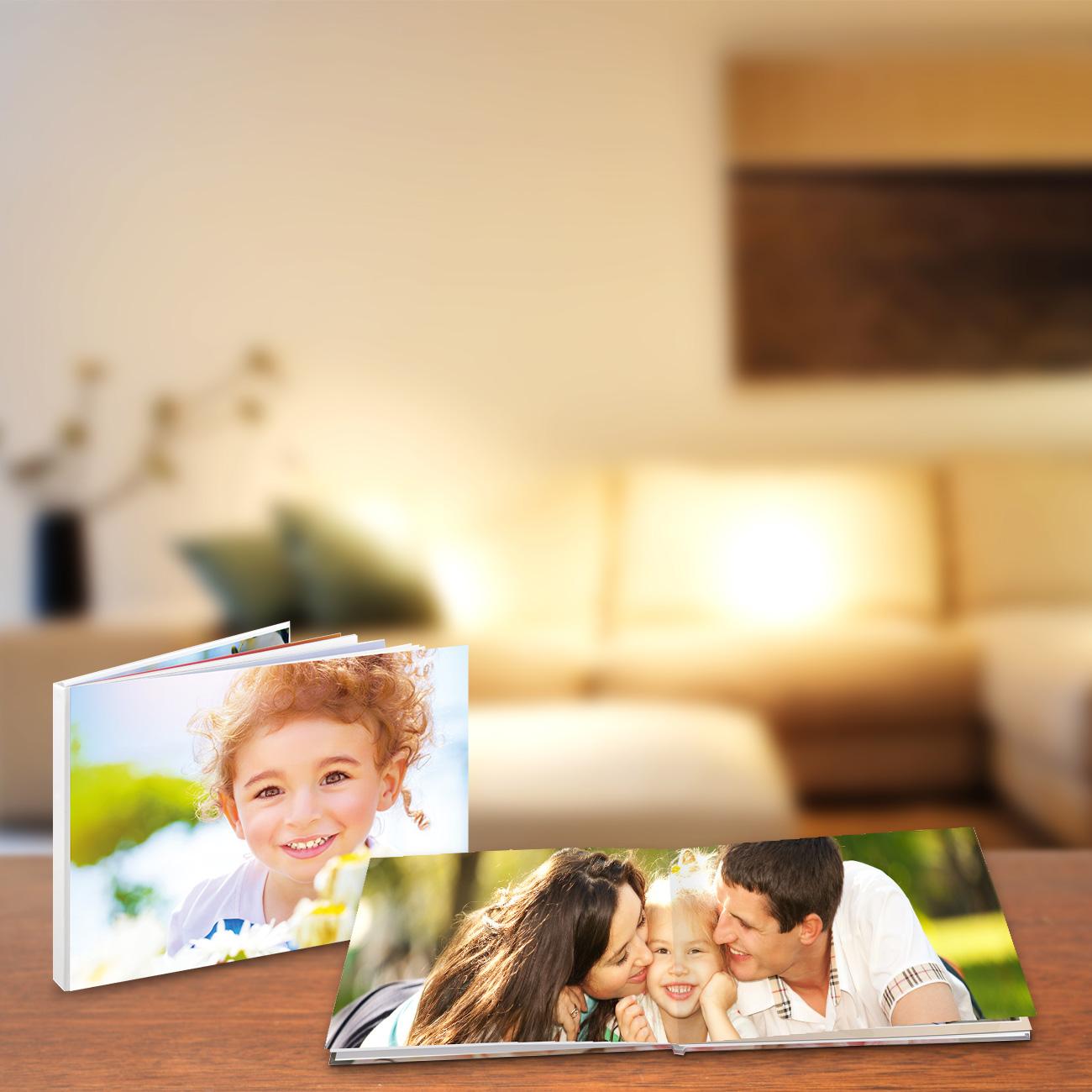 echt fotobuch a6 quer aldi foto service. Black Bedroom Furniture Sets. Home Design Ideas