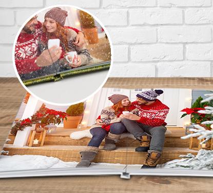 fotobuch weihnachten aldi foto service. Black Bedroom Furniture Sets. Home Design Ideas